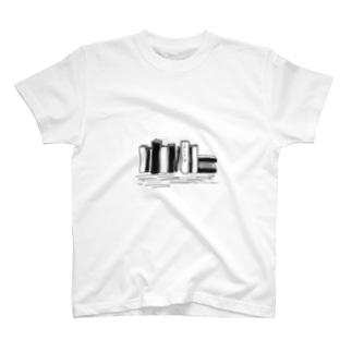 book Tシャツ