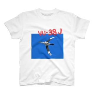 VU-38 Tシャツ