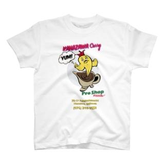 SHOP T Tシャツ