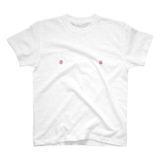 カマイタチの悪戯 Tシャツ