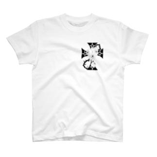 アイボールクロス Tシャツ