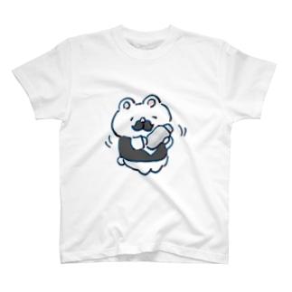 まっくすらぶりーマスター Tシャツ