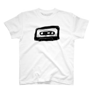 いにしえの知恵 Tシャツ