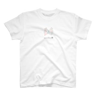 【2018.06.01】新井リオの英語日記グッズ Tシャツ