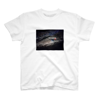 Empty KAERU S/S Tee Tシャツ