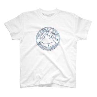 THUNDER BOLT Tシャツ