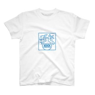 KABIN Tシャツ