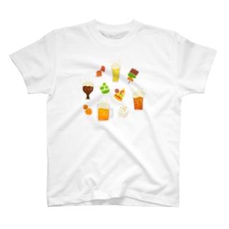 LOVE BEER Tシャツ