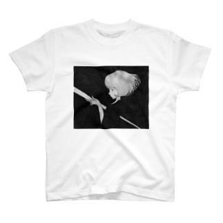 Sword Tシャツ