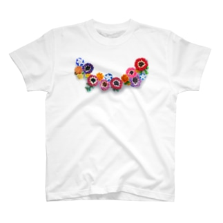 Klimt【E】 Tシャツ