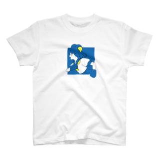 kuma Tシャツ