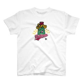 tyobin Tシャツ