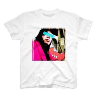 2elfie Tシャツ