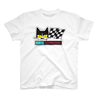 GOMACHAL Tシャツ