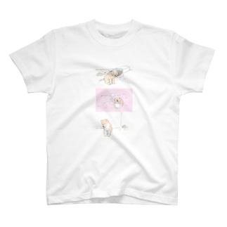 反省 Tシャツ