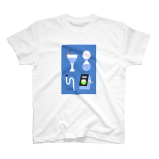 drawing Tシャツ