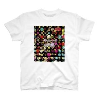 -kaleidoscope-A Midsummer Night's Dream Tシャツ
