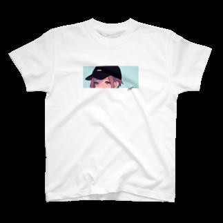 コンノイタのidea Tシャツ