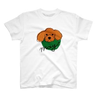mayちゃん Tシャツ