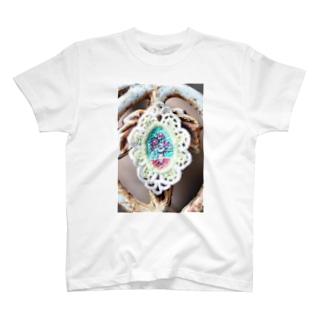 オブジェ6 Tシャツ