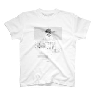 kniFe Tシャツ