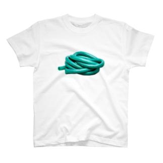 ぐるぐるホース Tシャツ