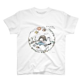 Live Tシャツ