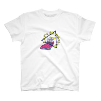 ドライブ Tシャツ