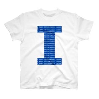 途中 Tシャツ