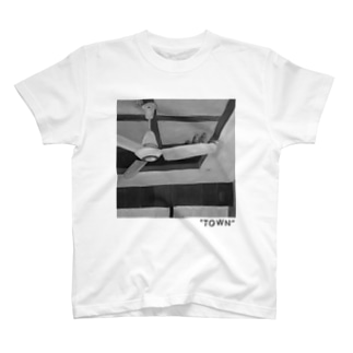ご先祖サマ Tシャツ
