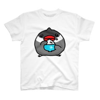 米おやぶん Tシャツ