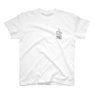 eri's Art 01mini Tシャツ