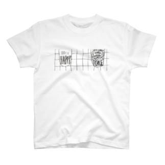 eri's Art 02 Tシャツ
