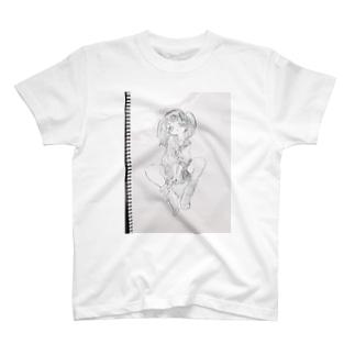 ♡ Tシャツ