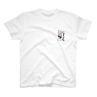 22♡ Tシャツ