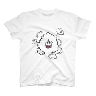 うまれる Tシャツ