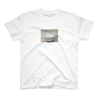 クサカゲロウとモロッコの陶器 Tシャツ