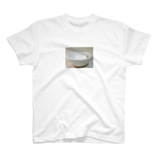 abelestのクサカゲロウとモロッコの陶器 Tシャツ