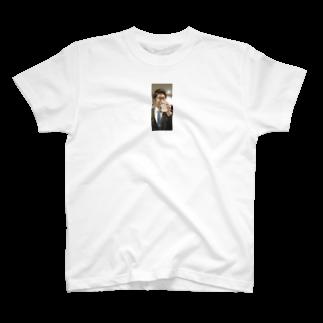 abelestの就活生A Tシャツ