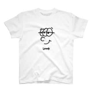 loook Tシャツ