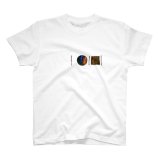 「AWAI KO I」/ 004 Tシャツ