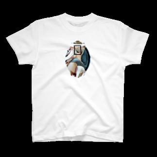 abelestのTest180705Tシャツ