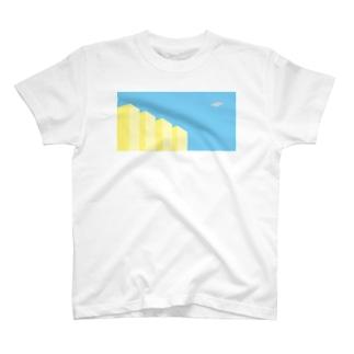 Sky-Fly01 Tシャツ