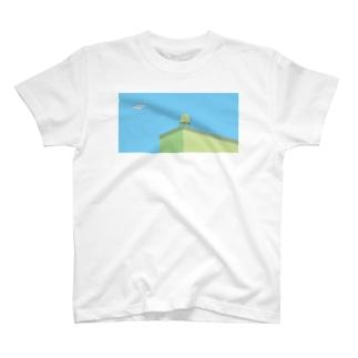 Sky-Fly03 Tシャツ