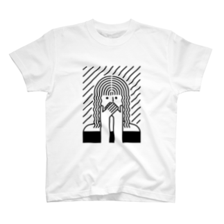 dummy49の沈黙 Tシャツ