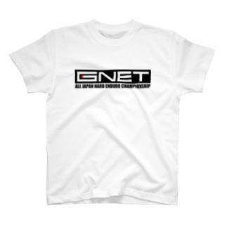 G-NET Black Tシャツ