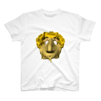 king Tシャツ