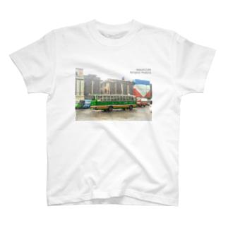 Bangkok, Thailand Tシャツ