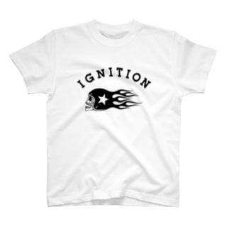 ignition Tシャツ