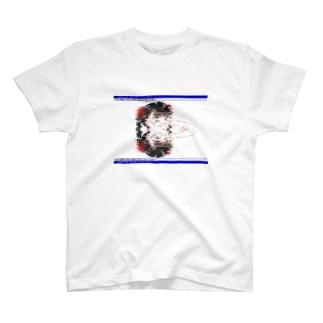 データベース娘(こ) Tシャツ